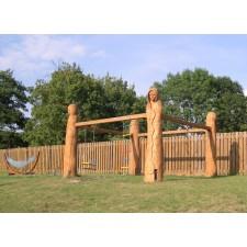 obrázek Zahradní kout pro děti